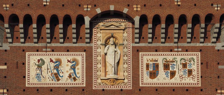 Sito Ufficiale Castello Sforzesco